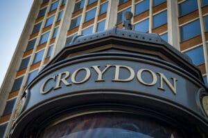 Guaranteed rent Croydon