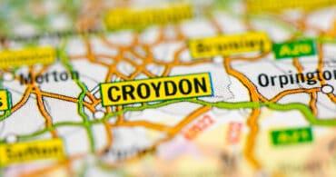 Croydon London Borough of Culture 2023
