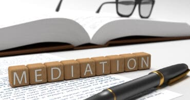 Landlord and tenant mediation